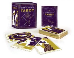 choose the right tarot card deck